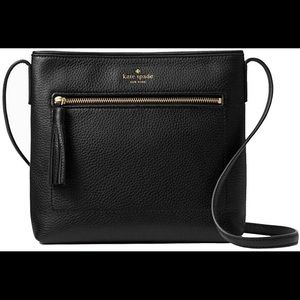NWT Kate Spade Pebbled Leather Chester street